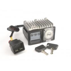 Saprisa H315 - Panell Control 3WL+REG